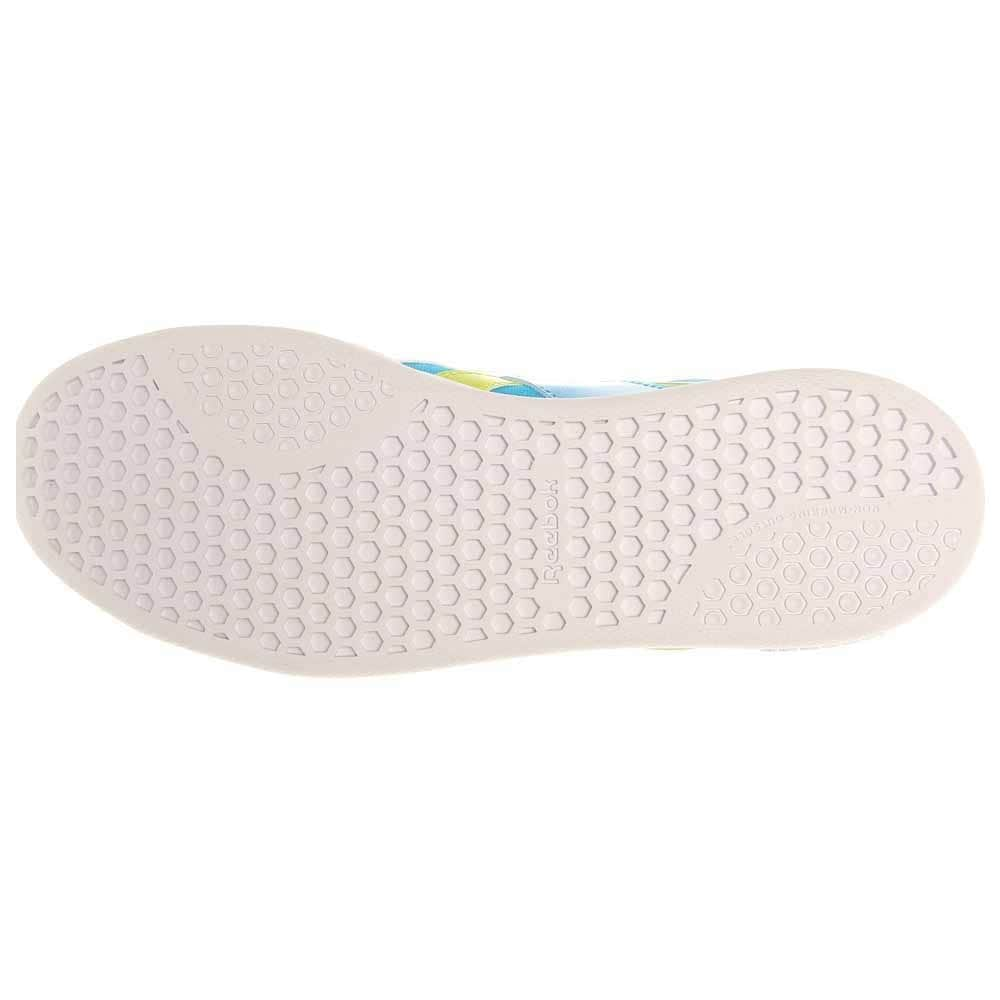 Reebok Womens Top Down Nc Casual Sneakers Shoes