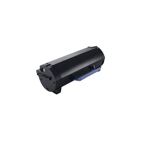 Dell Toner Cartridge KT6FG Dell Toner Cartridge - Black - Laser - Standard Yield - 8500 Page - 1 / Pack
