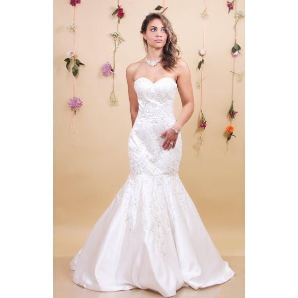 Estelle\'s Womens Bridal Gowns - Free Shipping Today - Overstock.com ...