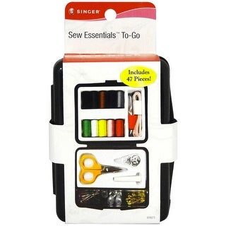 Sew Essentials To-Go Sewing Kit -