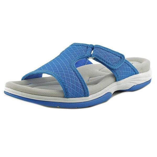 Easy Street Garbo Women N/S Open Toe Synthetic Slides Sandal