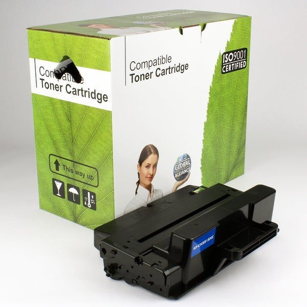 Value Brand replacement for Xerox WC3325 Black Toner Cartridge