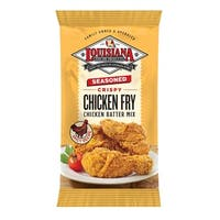 La Fish Fry Chicken Fry - Batter Mix - Case of 12 - 9 oz.