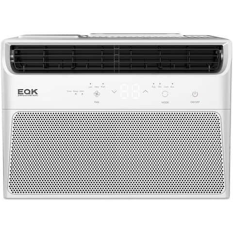 Emerson Quiet Kool 6000 BTU Window Air Conditioner with Remote Control