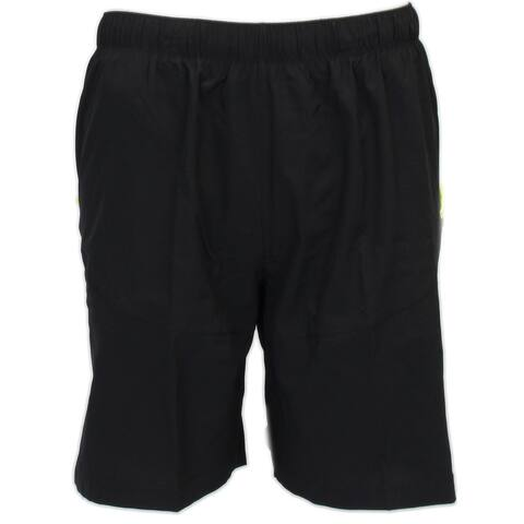 ASICS Kettei Mens Athletic Shorts - Green