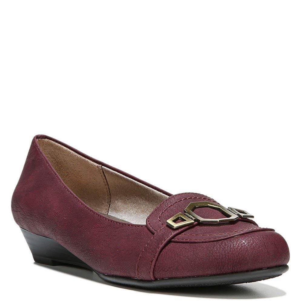 fd1348b0d98 Buy Lifestride Women s Loafers Online at Overstock