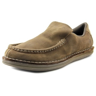 Merrell Moss Square Toe Synthetic Loafer