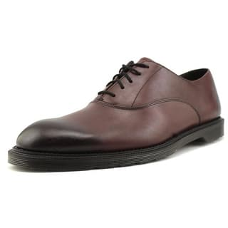 Dr. Martens Air Wair Fawkes Round Toe Leather Oxford|https://ak1.ostkcdn.com/images/products/is/images/direct/02be85b79e51a10c70a8d3a102692e62b74852b3/Dr.-Martens-Air-Wair-Fawkes-Round-Toe-Leather-Oxford.jpg?impolicy=medium