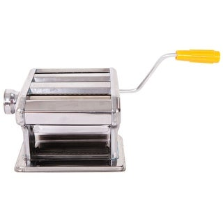 Link to Hommoo Pasta Maker Machine Hand Crank, Kitchen Accessories, Manual , Durable Similar Items in Specialty Appliances