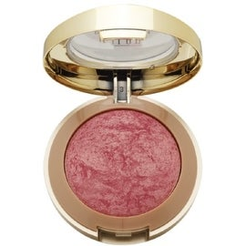 Milani Baked Powder Blush, Dolce Pink [01] 0.12 oz