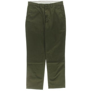 Polo Ralph Lauren Mens Casual Pants Twill Classic Fit