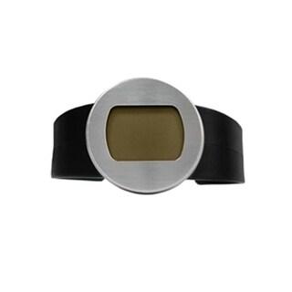 Vinotemp EP-COLLARTHERM Wine Bottle Collar Thermometer