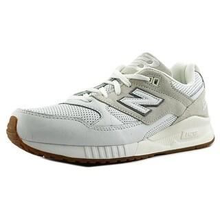 New Balance M530 Men Round Toe Synthetic Running Shoe