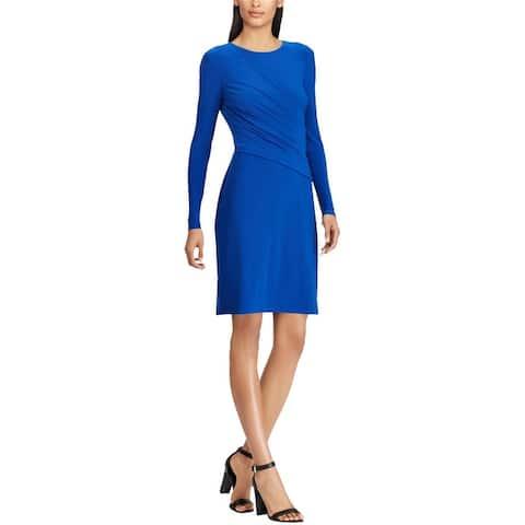 American Living Womens Brooklyn Jersey Dress