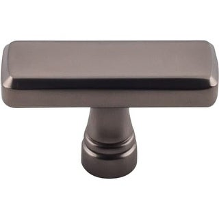 Top Knobs TK851 Devon 1-7/8 Inch Long Rectangular Cabinet Knob