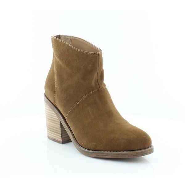 Steve Madden Shrines Women's Boots Chestnut