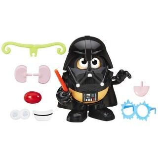 Star Wars Darth Tater Vader Mr. Potato Head Container - multi