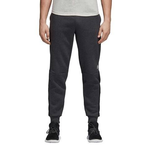 Adidas Men Athletic Sport Id Fleece Pants Training Fashion X-Large