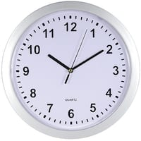 Wall Clock Diversion Safe