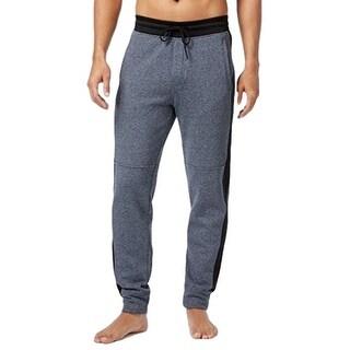 Kenneth Cole Reaction NEW Blue Mens Size 2XL Lounge Pants Sleepwear
