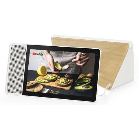 Lenovo Smart Display Tablet Computers