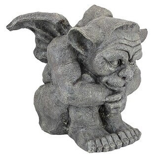 Design Toscano Emmett the Gargoyle Statue: Large