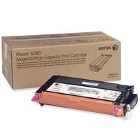 Xerox 106R01393 Xerox Magenta Toner Cartridge - Magenta - Laser - 5900 Page - 1 Each