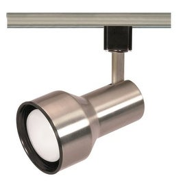 Nuvo Lighting TH303 Single Light R20 Step Cylinder Track Head