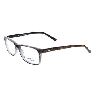 Ralph Lauren PH2143 5557 Eggplant Rectangle Optical Frames - 55-18-145