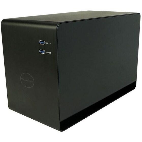 VisionTek 900998 Thunderbolt 3 eGFX External Graphics Accelerator (Refurbished)