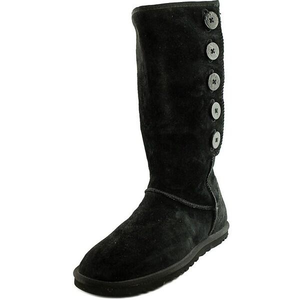 Shop Ugg Australia Lo Pro Button Boot Women Round Toe