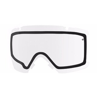 Smith Optics I/O Recon Goggle Replacement Vaporator Lens - Clear 2 - IR7C2