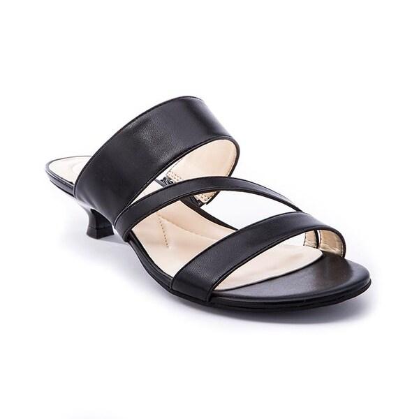 Andrew Geller ZANADOO Women's Heels Black