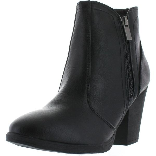 Dollhouse Womens Arrogant Boots