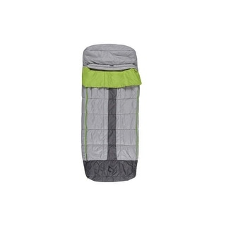 Nemo MEZZO LOFT Synthetic Sleeping Bag 30F / -1C