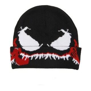 Marvel Venom Costume Beanie Hat