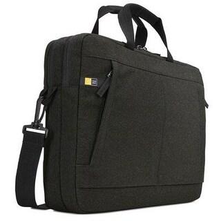 """Case Logic - Huxb115black - Huxton 15.6"""" Laptop Bag"""