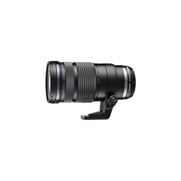 Olympus V315050BU000 Olympus M.Zuiko 40 mm - 150 mm f/2.8 Zoom Lens for Micro Four Thirds - 72 mm Attachment - 0.21x