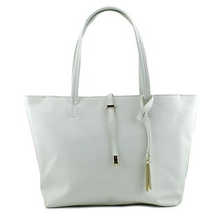 Vince Camuto Leila Tote    Leather  Tote - White