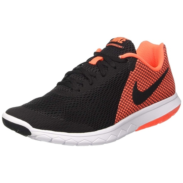 best sneakers ae01a 15b58 Nike Men  x27 s Experience Rn 6 Black Mtlc Hematite Running Shoe 12