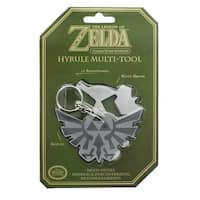 The Legend of Zelda Hyrule Multi Tool