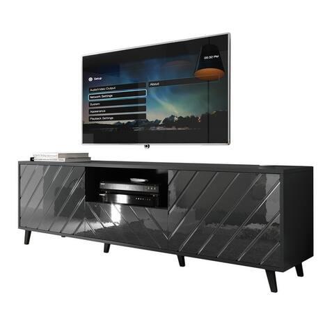 Paris Modern 71-inch TV Stand