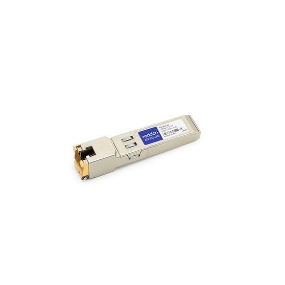 Add-On J8177c-Ao Hp 10/100/1000Base-Tx Sfp Transceiver Copper, 100M, Rj-45