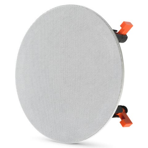 "JBL B-6ICDT 6.5"" Stereo In-Ceiling Speaker - White"