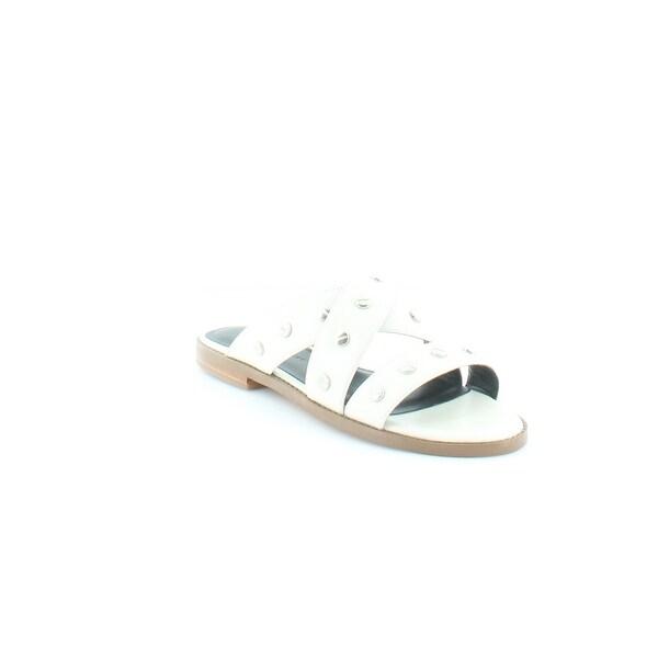 Rebecca Minkoff Susie Women's Sandals & Flip Flops Antique white - 7