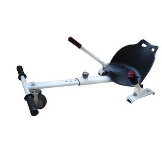 Worryfree Gadgets - Coolmini-Kart-Wht