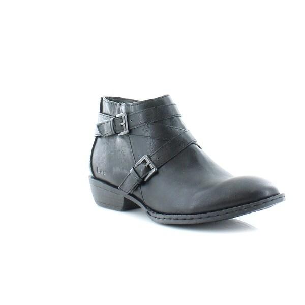 B.O.C. Barrera Women's Boots Black - 7.5
