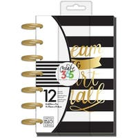 Create 365 Mini Planner-You Got This