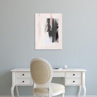 Easy Art Prints Lili Green's 'Free Spirit' Premium Canvas Art