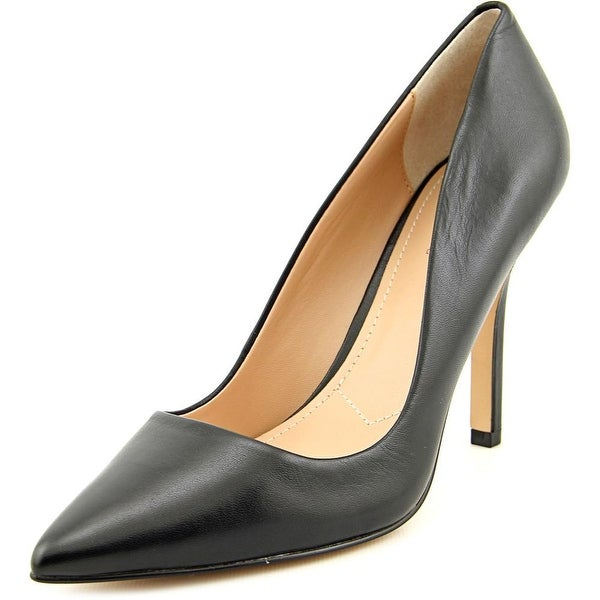 Charles By Charles David Sweetness Black Pumps